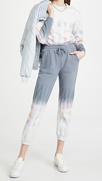 Blank Denim Into the Groove Sweatshirt