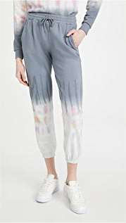 Blank Denim Into The Groove Joggers