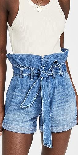 Blank Denim - Dancing Queen Shorts
