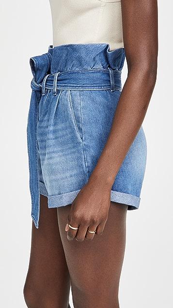 Blank Denim Dancing Queen 短裤