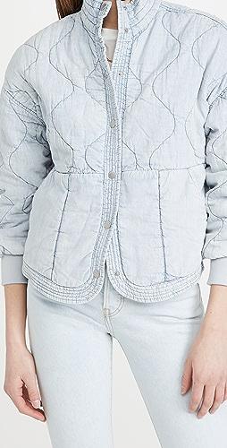 Blank Denim - Sun Bleached Jacket
