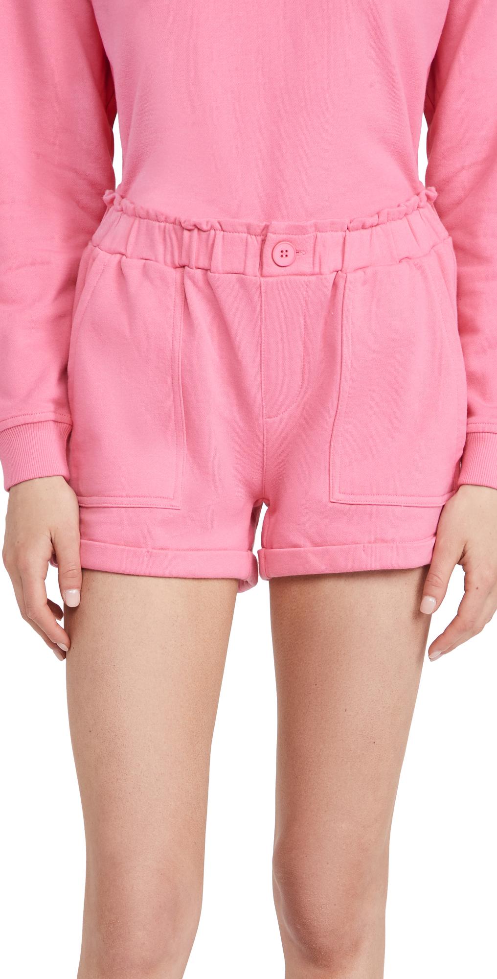 Sweet But Tough Shorts