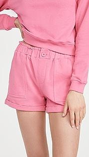 Blank Denim Sweet But Tough 短裤