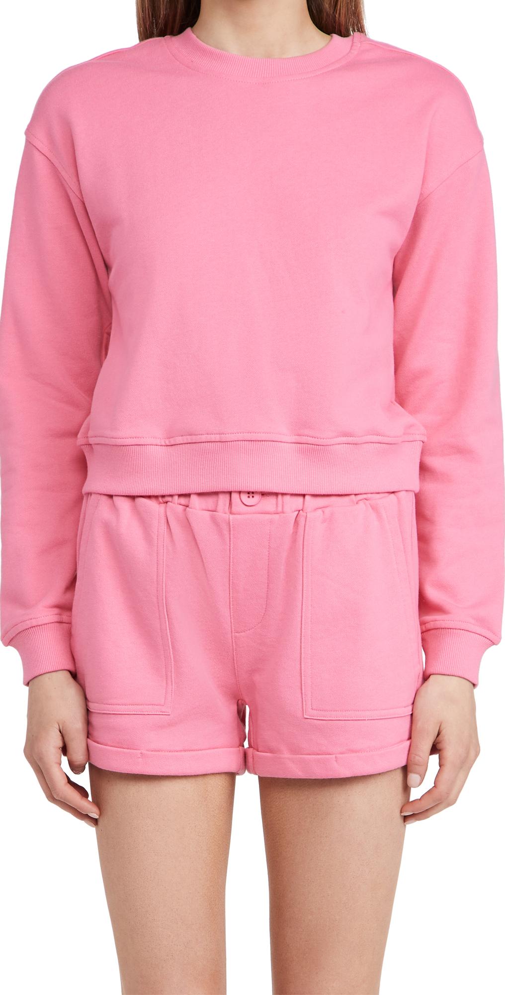 Sweet But Tough Sweatshirt