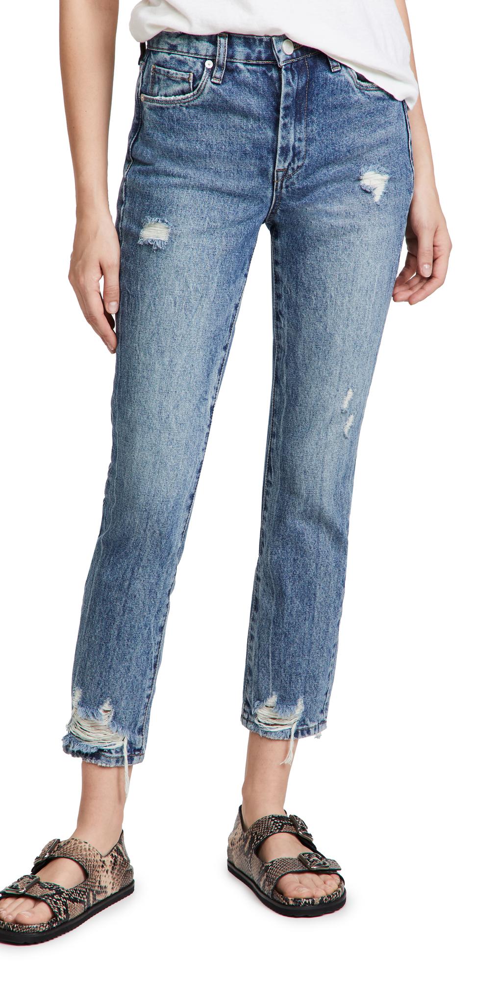 Good Vibrations Jeans