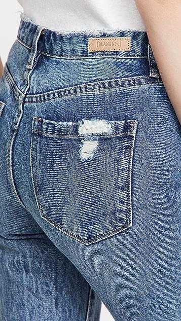 Blank Denim Good Vibrations Jeans