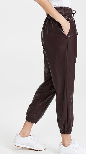 Blank Denim Grape Shake Pants