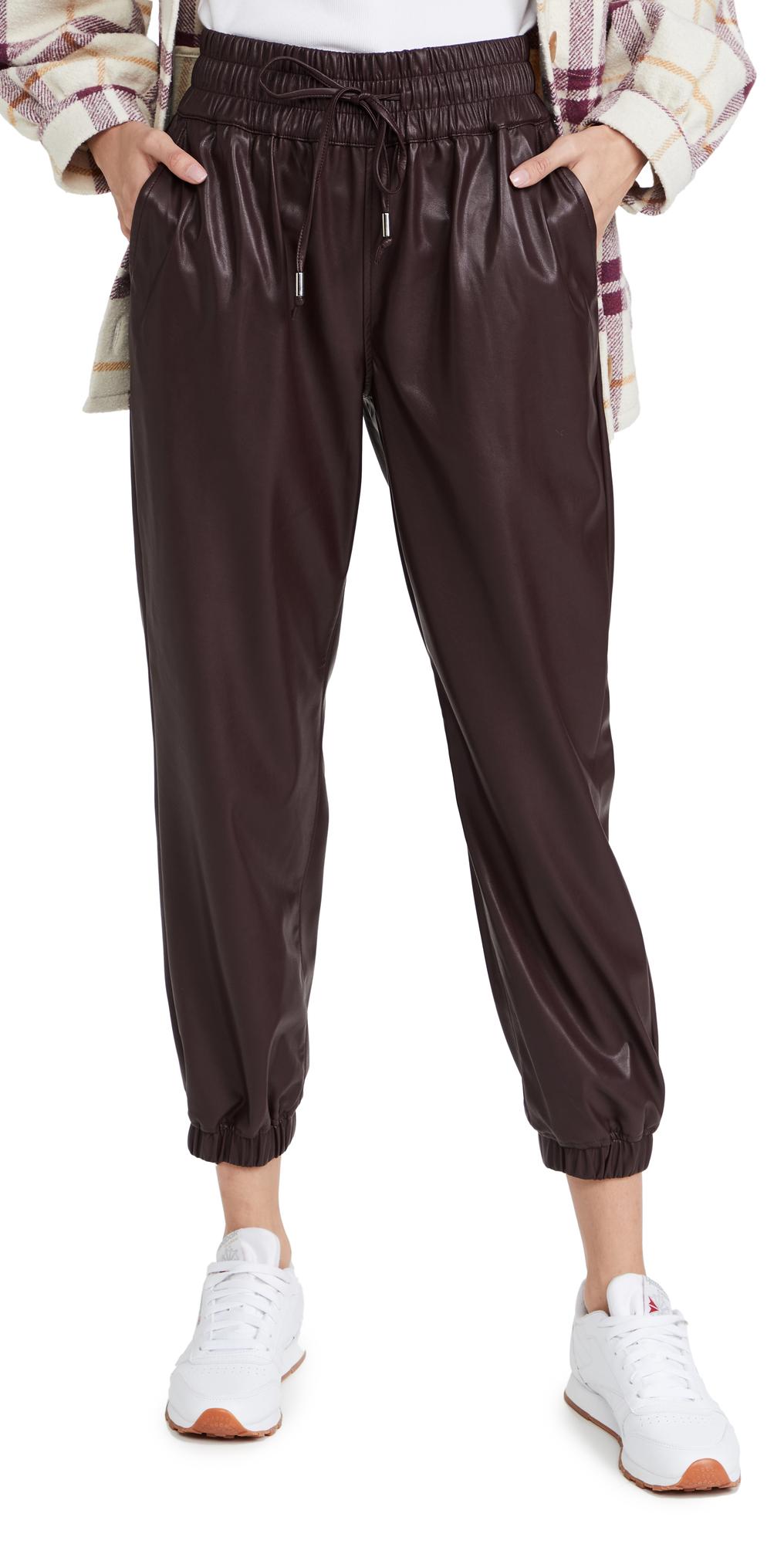 Grape Shake Pants