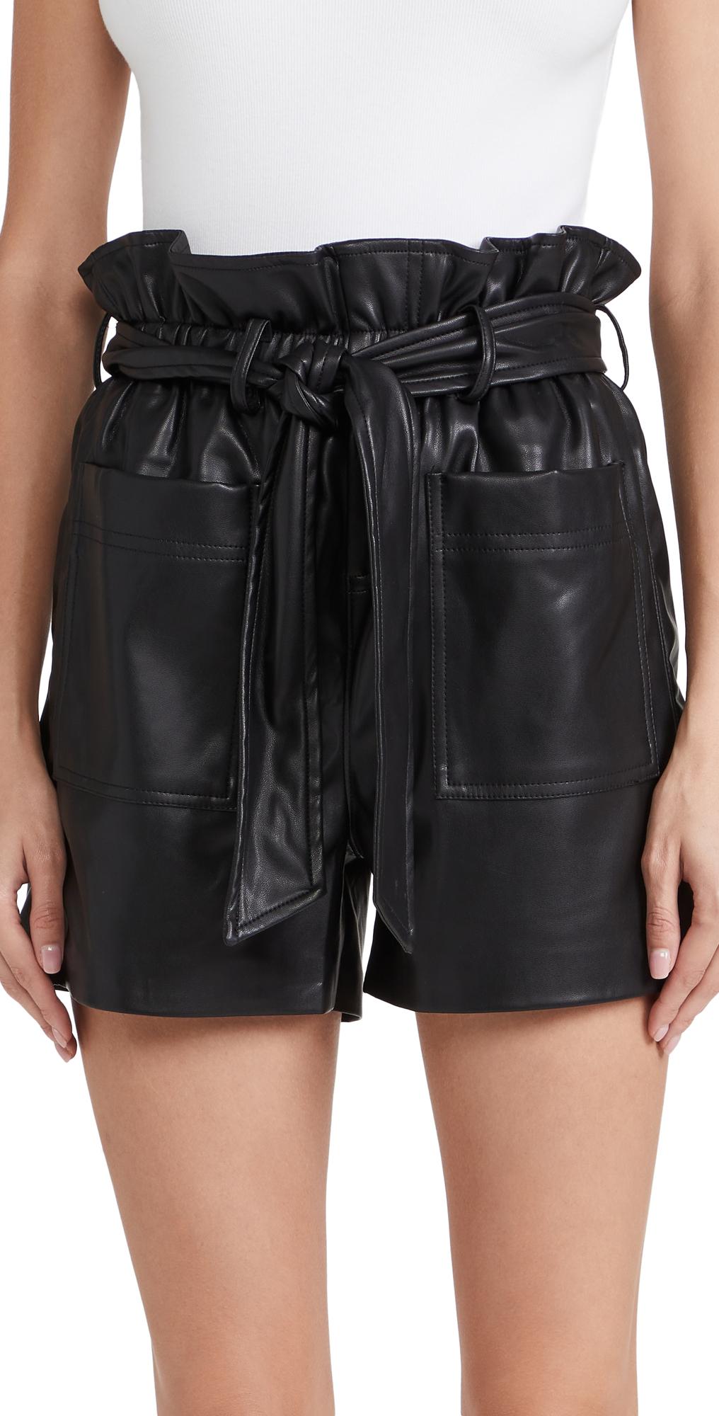 Obsidian Shorts