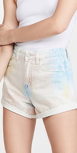 Blank Denim - Turn It Up Shorts