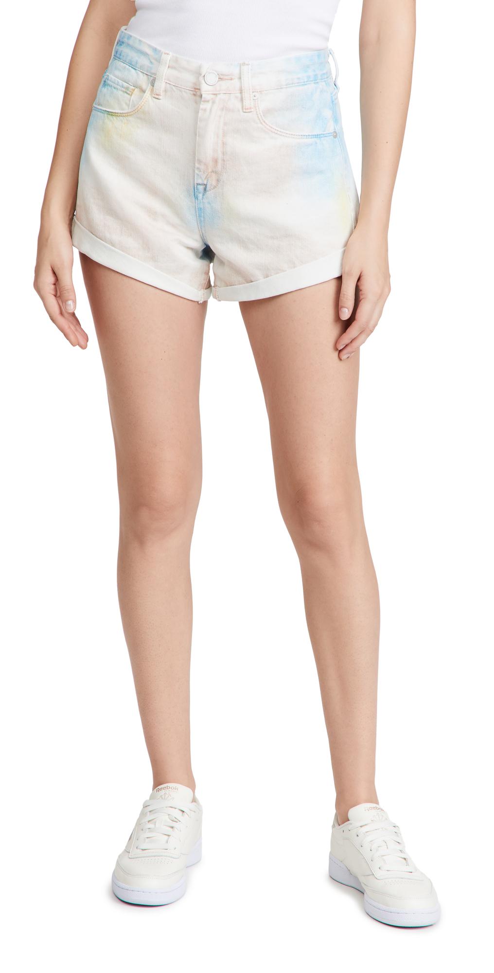 Turn It Up Shorts