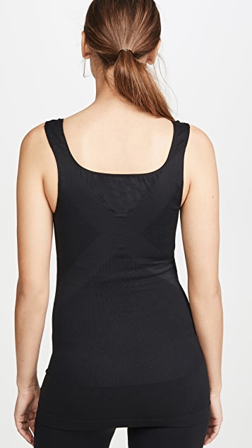 BLANQI Maternity Belly Support Tank Top