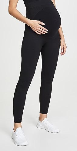 BLANQI - 孕妇装小腹支撑铁腿裤