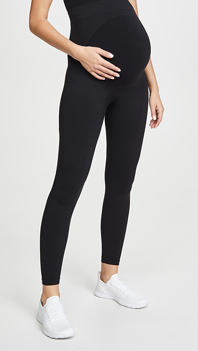 Blanqi Maternity Belly Support Leggings Shopbop