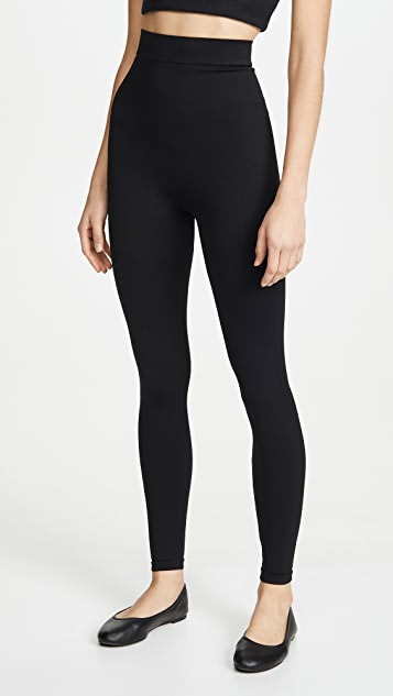 BLANQI 高腰产后 + 哺乳支撑紧身裤