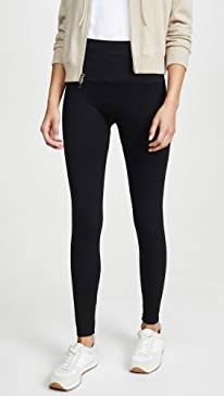 Hipster Post Partum Support Leggings