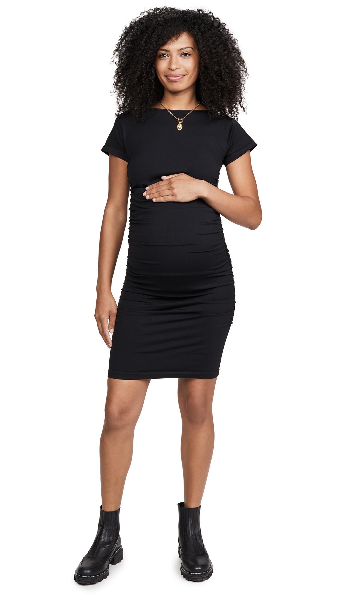 BLANQI Everyday Cap Sleeve Dress