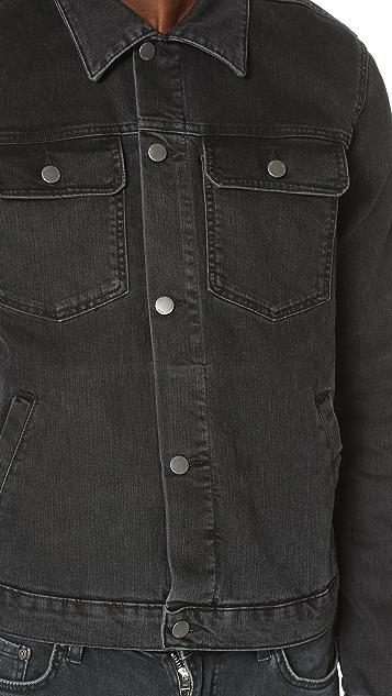 BLK DNM Jean Jacket 15