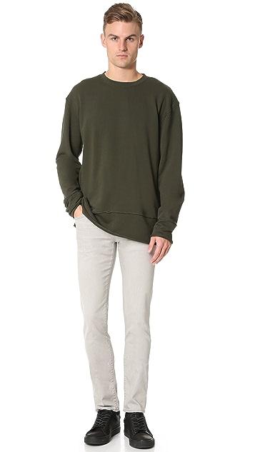BLK DNM Sweatshirt 75