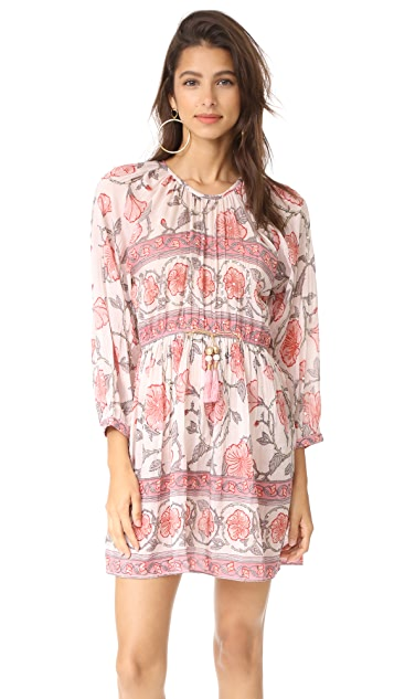 Bell Bell Cover Up Dress
