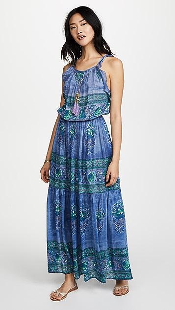 Bell Maxi Dress - #16