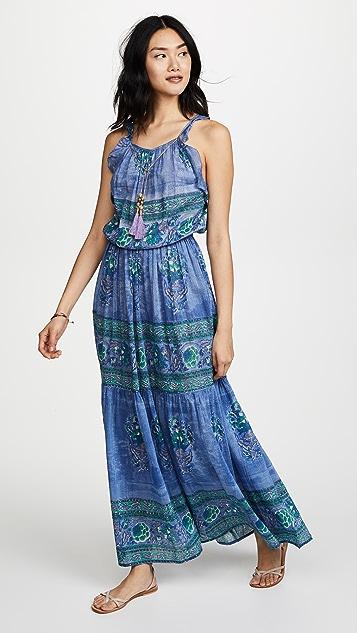 Bell Maxi Dress