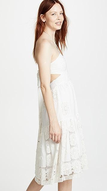 Bell Alexandria Dress