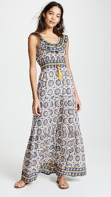 Bell Bella Maxi Dress