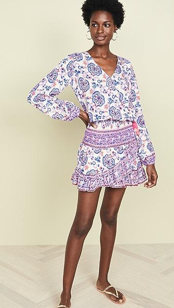 Bell Evelyn Dress