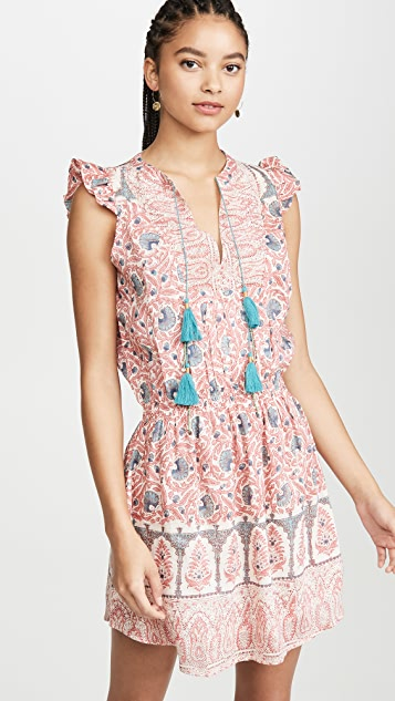 Bell Мини-платье Lola