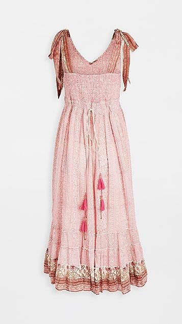 Bell Charlie 连衣裙