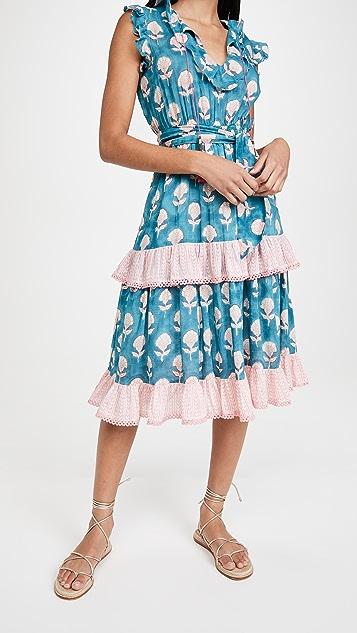 Bell Rebecca 连衣裙