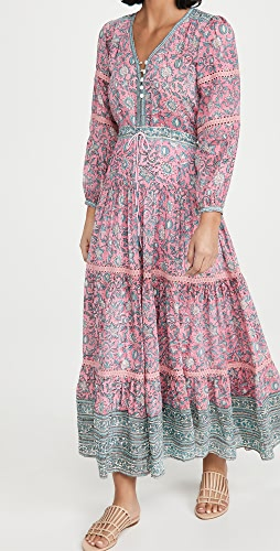 Bell - Patton Maxi Dress