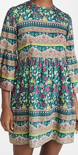 Bell - Nadine Mini Dress