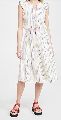 Bell - Lola Midi Dress