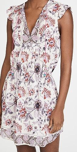 Bell - Lola Mini Dress