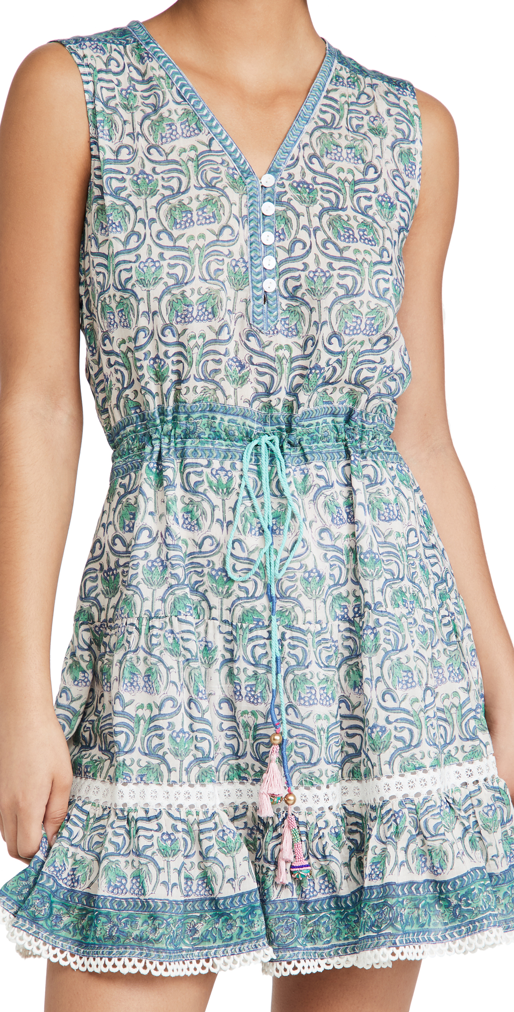 Patricia Mini Dress