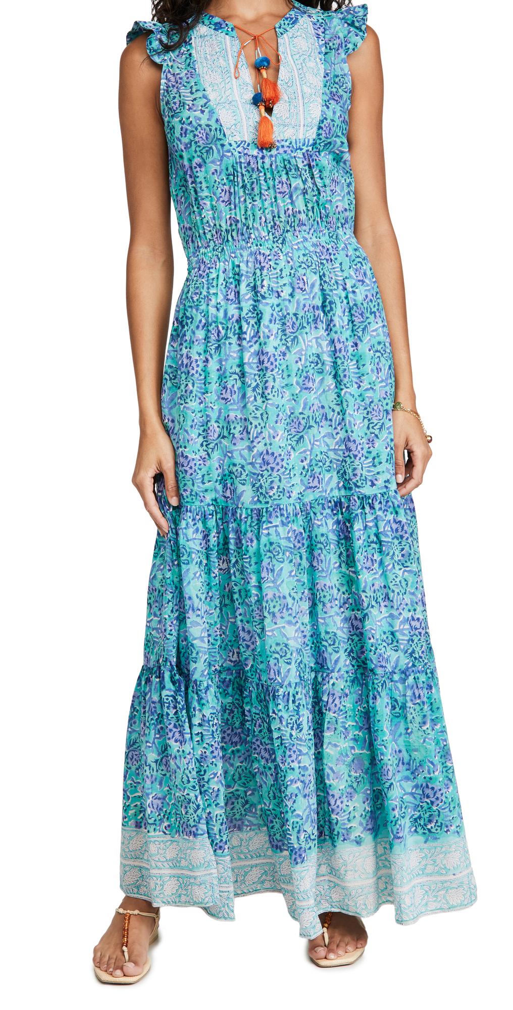 Lola Maxi Dress