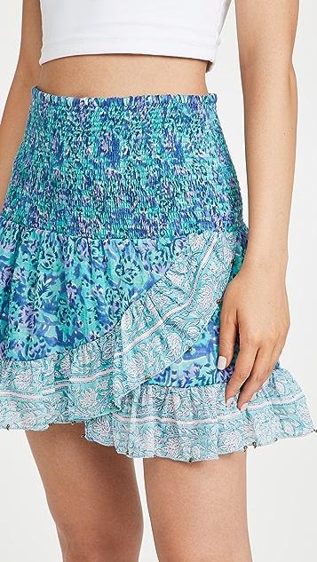 Bell Lynn 半身裙