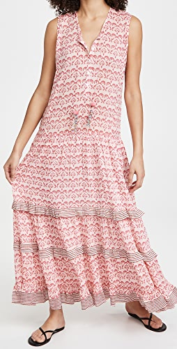 Bell - Tegan Maxi Dress