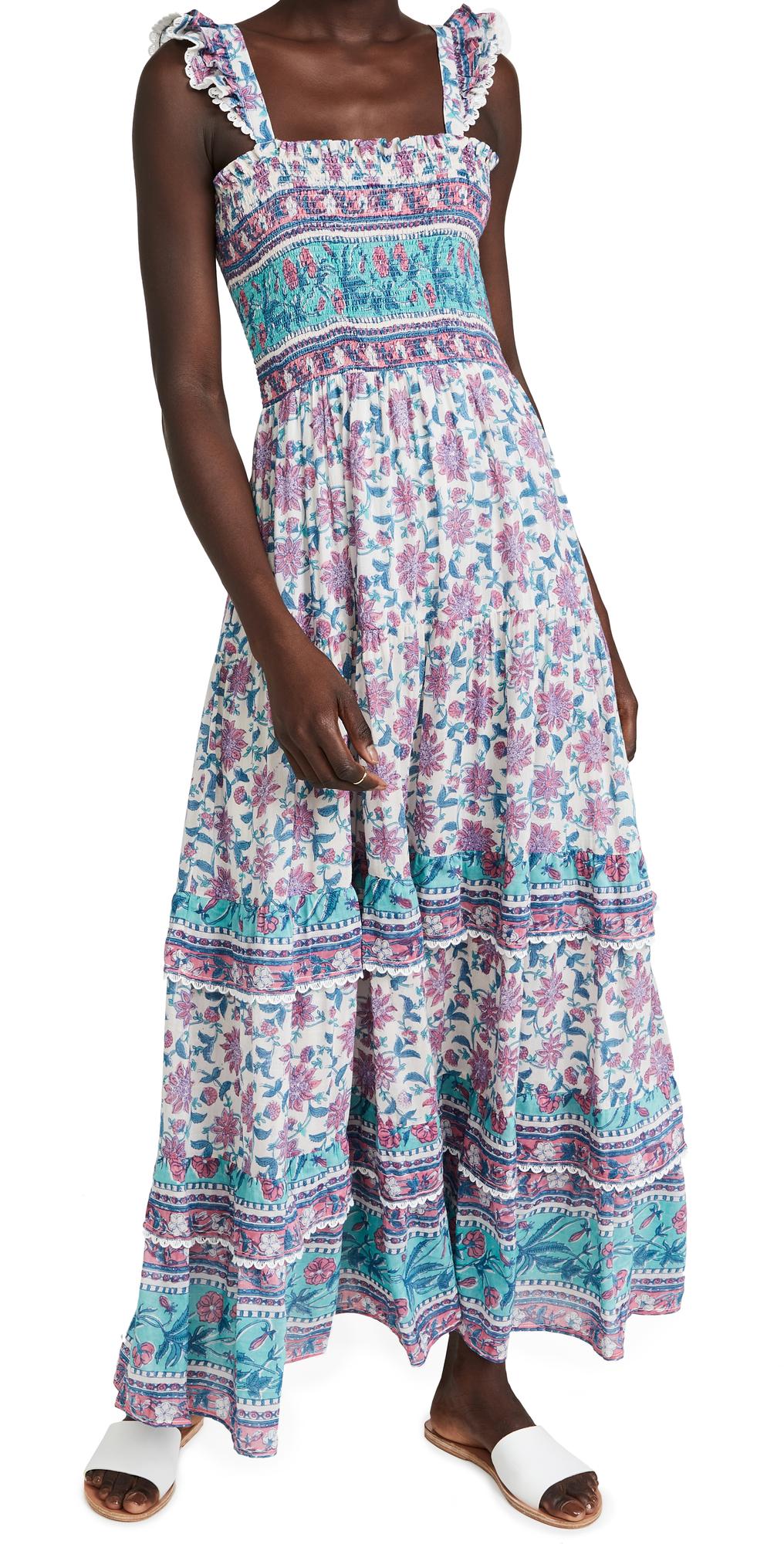 Christine Maxi Dress