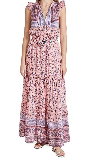 Bell Lola Maxi Dress