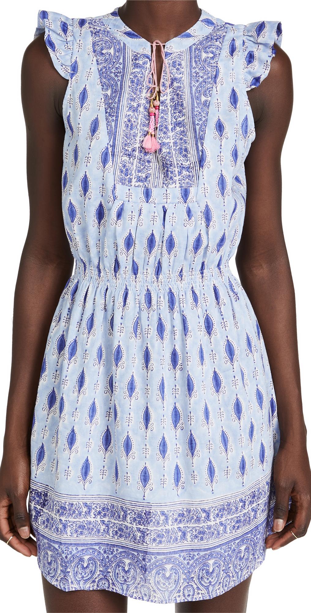 Lola Mini Dress
