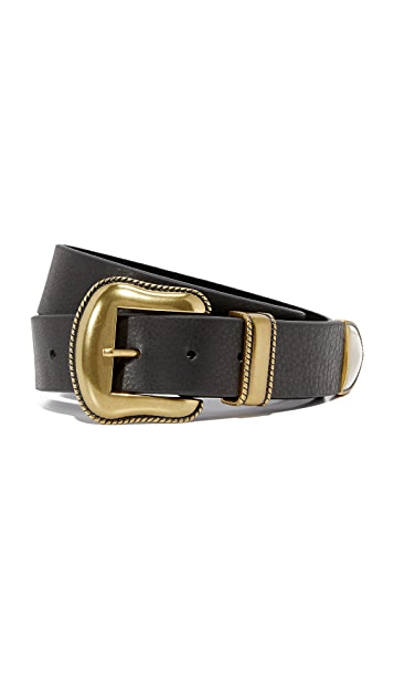 B-Low The Belt Villain Belt