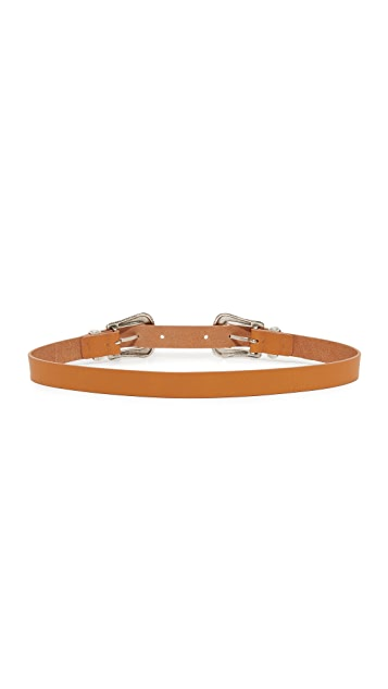 B-Low The Belt Gaucho Belt