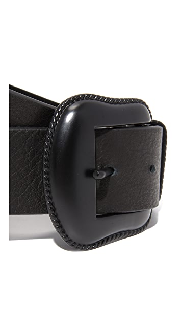 B-Low The Belt Rouge Belt