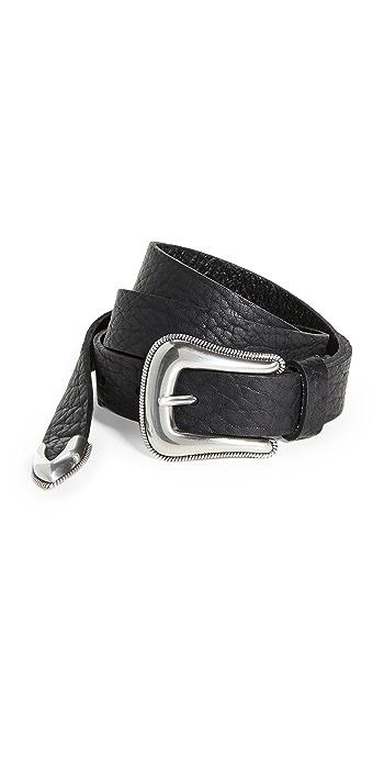 B-Low The Belt Taos Mini Belt - Black