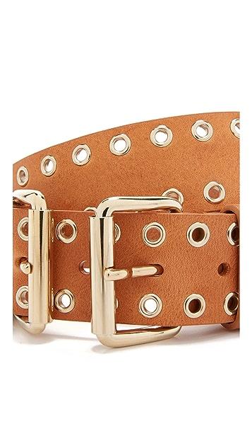 B-Low The Belt Bangles Eyelet Belt