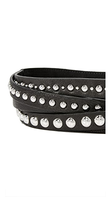 B-Low The Belt Nikki Moto Belt