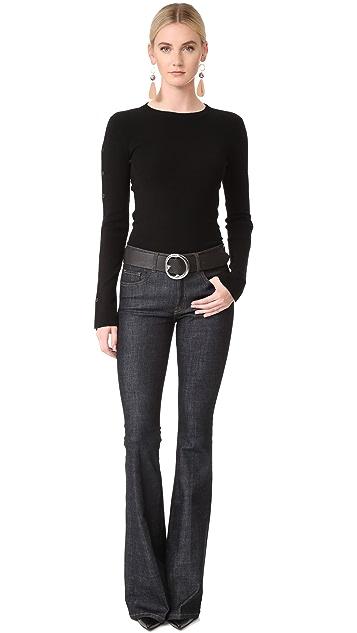 B-Low The Belt Ремень под расклешенные брюки